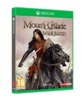 hra pre Xbox One Mount & Blade: Warband