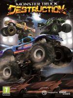 Hra pre PC Monster Truck Destruction