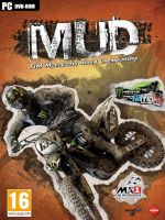 Hra pre PC MUD: FIM Motocross World Championship