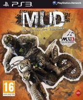 Hra pre Playstation 3 MUD: FIM Motocross World Championship