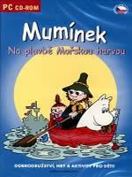 Hra pro PC Mumínci 2: Mumínek na plavbě Mořskou harvou