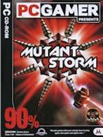 Hra pre PC Mutant Storm