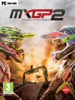 Hra pre PC MXGP2