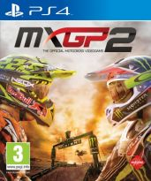 hra pre Playstation 4 MXGP2