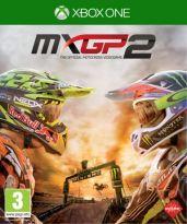 hra pre Xbox One MXGP2