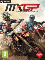 Hra pre PC MXGP – The Official Motocross Videogame
