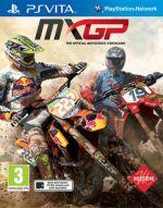 Hra pre PS Vita MXGP – The Official Motocross Videogame