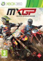 Hra pre Xbox 360 MXGP – The Official Motocross Videogame