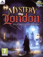 Hra pre PC Mystery in London: On the Trail of Jack the Ripper