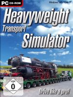 Hra pre PC Heavyweight Transport Simulator