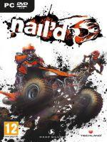 Hra pre PC Naild CZ