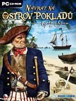 Hra pre PC Návrat na Ostrov pokladov