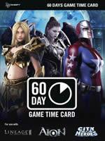 Hra pre PC NCSoft - 60ti denná herná karta dupl