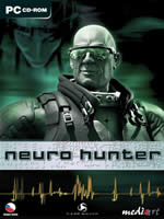 Hra pre PC Neuro Hunter EN
