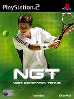 Hra pre Playstation 2 Next Generation Tennis