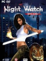 Hra pre PC Night Watch