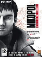 Hra pre PC Nikopol: Secrets of the Immortals