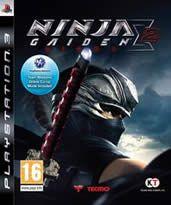 Hra pre Playstation 3 Ninja Gaiden Sigma 2