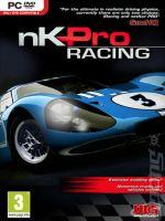 Hra pre PC NK Pro Racing