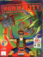 Hra pre PC Normality