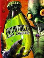 Hra pre PC Oddworld: Abes Exoddus