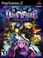 Hra pre Playstation 2 Odin Sphere