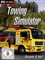Hra pre PC Towing Simulator