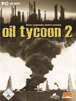 Hra pre PC Oil Tycoon 2