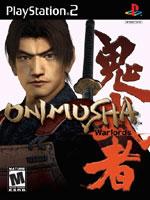 Hra pre Playstation 2 Onimusha: Warlords