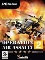 Hra pre PC Operation Air Assault 2