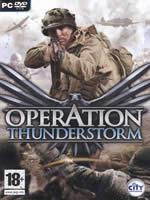 Hra pre PC Operation Thunderstorm