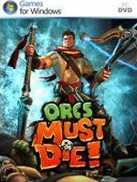 Hra pre PC Orcs Must Die
