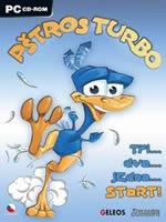 Hra pre PC Pštros Turbo