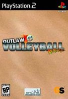 Hra pre Playstation 2 Outlaw Volleyball: Remixed