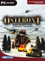 Hra pre PC IL2 Sturmovik: Forgotten Battles - Ostfront