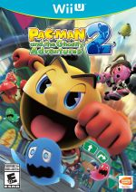 Hra pre Nintendo WiiU Pac-Man and the Ghostly Adventures 2