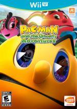 Hra pre Nintendo WiiU Pac-Man & The Ghostly Adventure HD