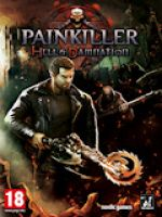 Hra pre PC Painkiller: Hell & Damnation