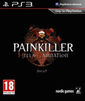 Hra pre Playstation 3 Painkiller: Hell & Damnation EN