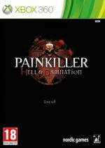 Hra pre Xbox 360 Painkiller: Hell & Damnation EN