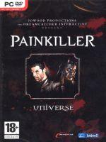 Hra pre PC Painkiller Universe