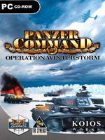 Hra pre PC Panzer Command: Operation Winter Storm