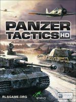 Hra pre PC Panzer Tactics HD