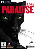 Hra pre PC Paradise CZ