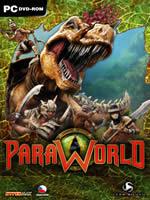 Hra pre PC Paraworld EN