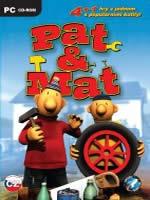 Hra pro PC Pat a Mat!