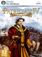 Hra pre PC Patrician IV