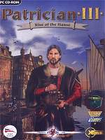 Hra pre PC Patrician III