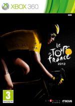 Hra pre Xbox 360 Pro Cycling Manager 2012 (Tour de France)