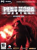 Hra pre PC Penumbra Overture: Episode One CZ